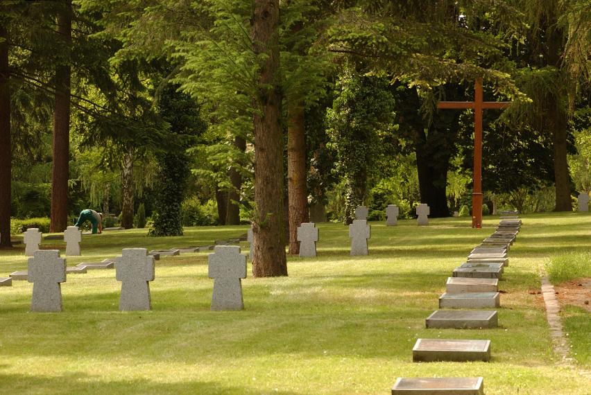 Friedhofsverwaltung Schwerin